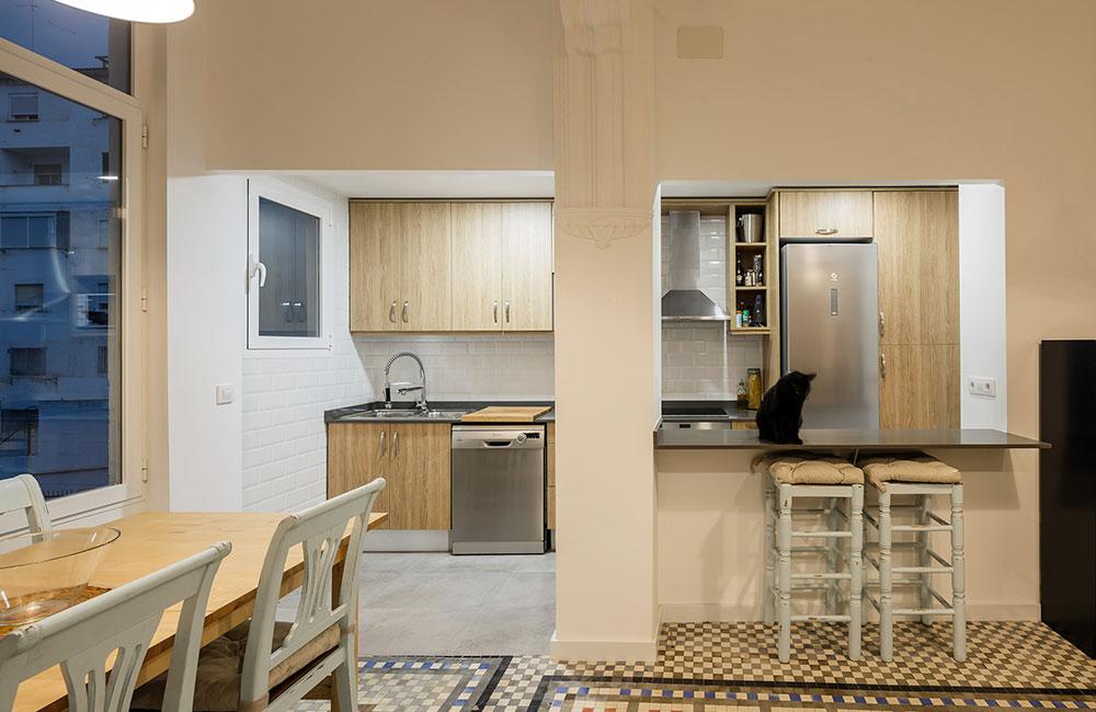 Diseño de cocinas: ¿cuales son los principios básicos?