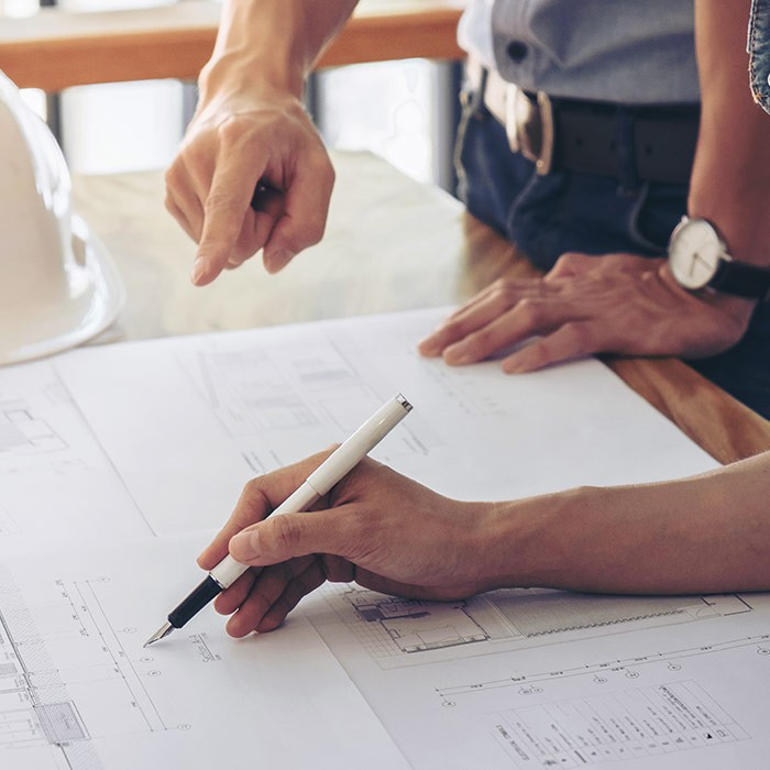 Estudio de arquitectura valencia: Equipo de arquitectos - En Paralelo